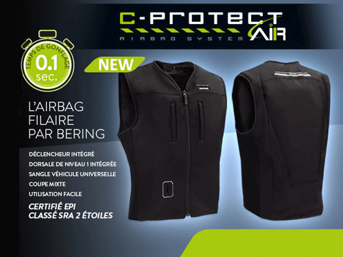 Bering C-Protect Air